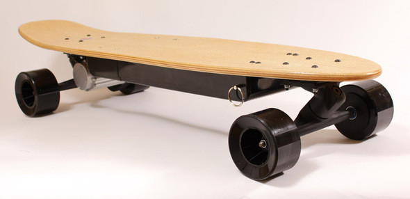 Lite Electric Skateboards. Изображение № 13.