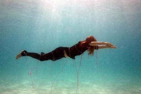James Cooper – подводный сюрреализм. Изображение № 15.