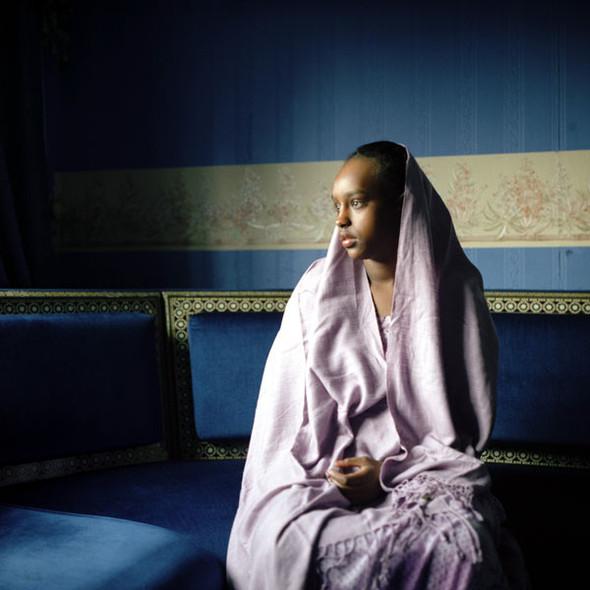 Photographer Hellen van Meene. Изображение № 30.