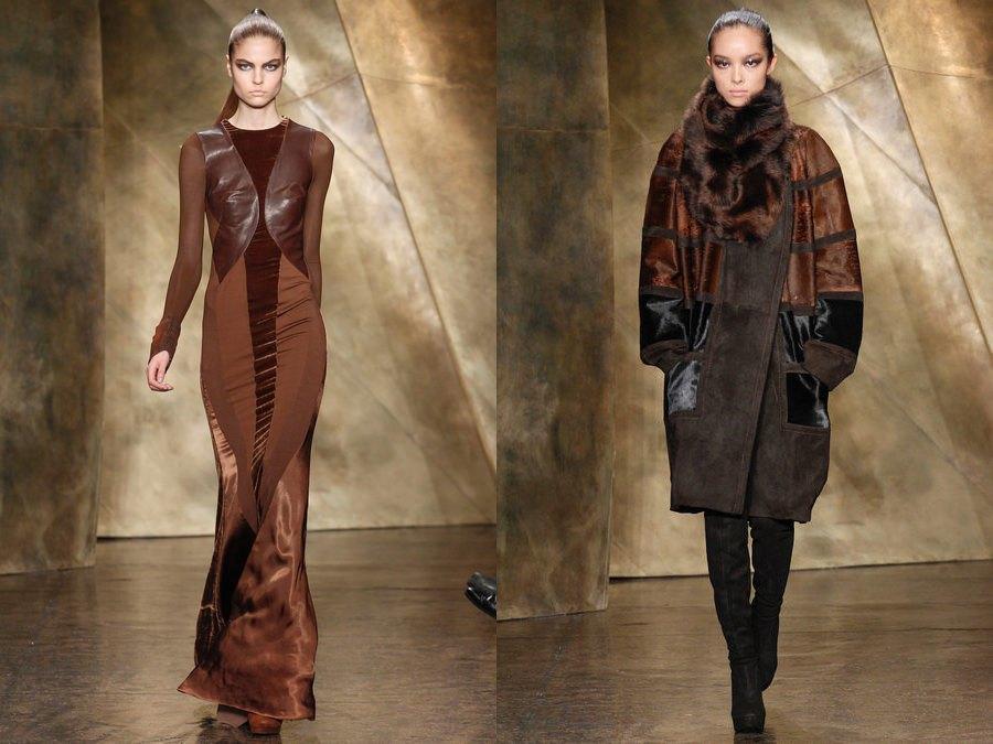 Неделя моды в Нью-Йорке: День 5. Изображение № 14.