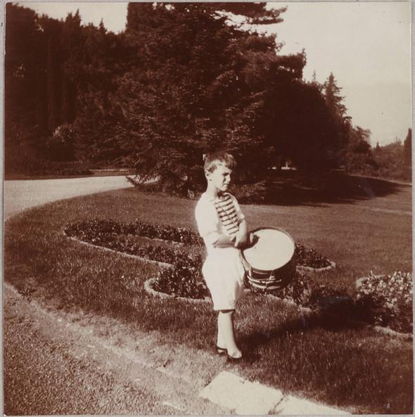 Редкие фотографии семьи Романовых. Изображение № 11.