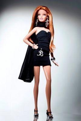 Изображение 12. Самые дизайнерские Барби.. Изображение № 11.