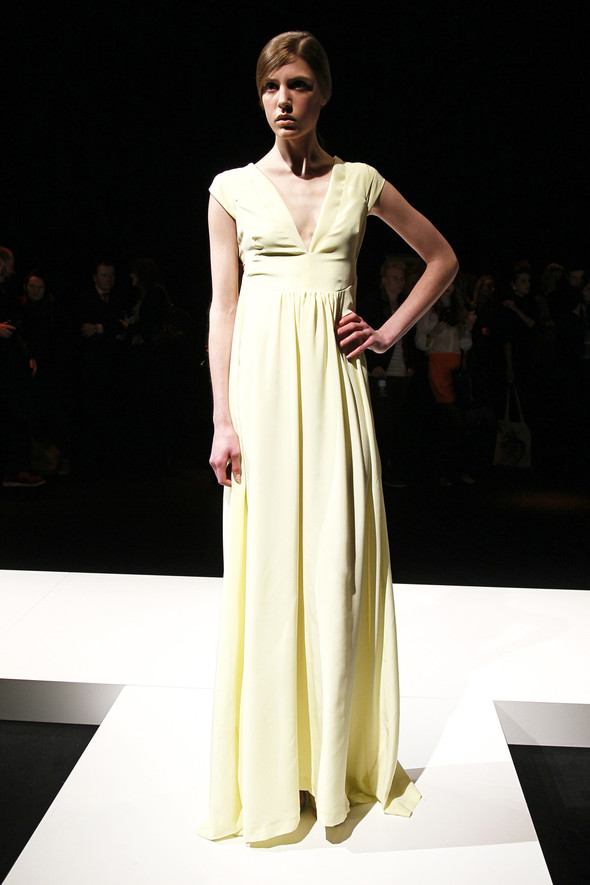Berlin Fashion Week A/W 2012: Dietrich Emter. Изображение № 17.