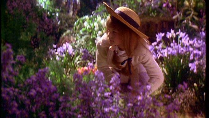 «Таинственный сад» Агнешки Холланд (1993). Изображение № 3.