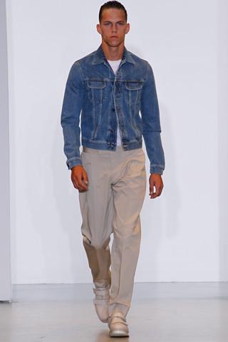 Неделя мужской моды в Милане: День 2. Изображение № 15.