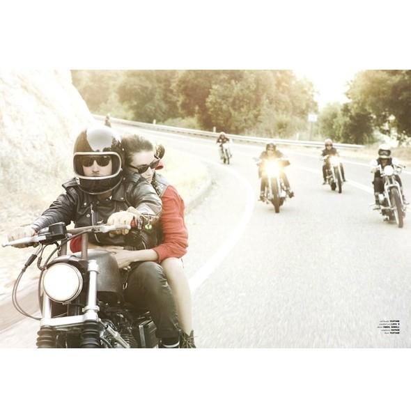 5 новых съемок: Harper's Bazaar, Qvest, POP и Vogue. Изображение № 36.
