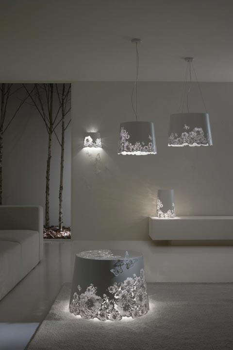 Лампы на Миланской Неделе Дизайна 2010. Изображение № 11.