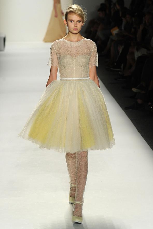 New York Fashion Week Spring 2012: День третий. Изображение № 14.