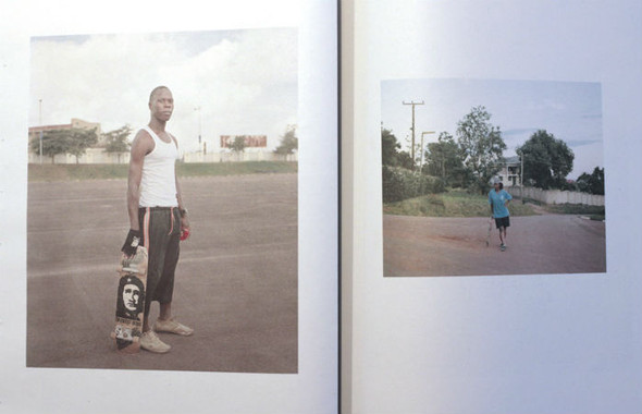 10 альбомов о скейтерах. Изображение №65.