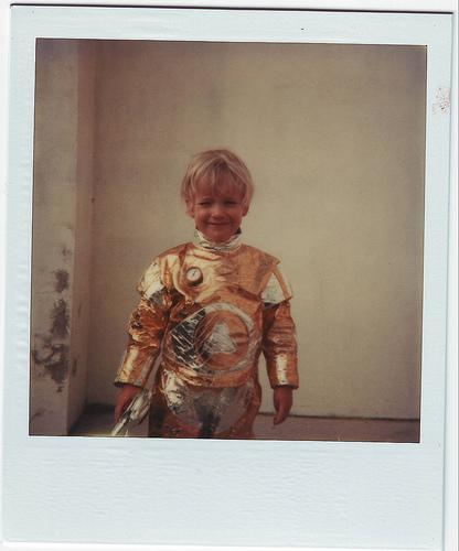 Growing Up Star Wars 1977–1985. Изображение № 9.
