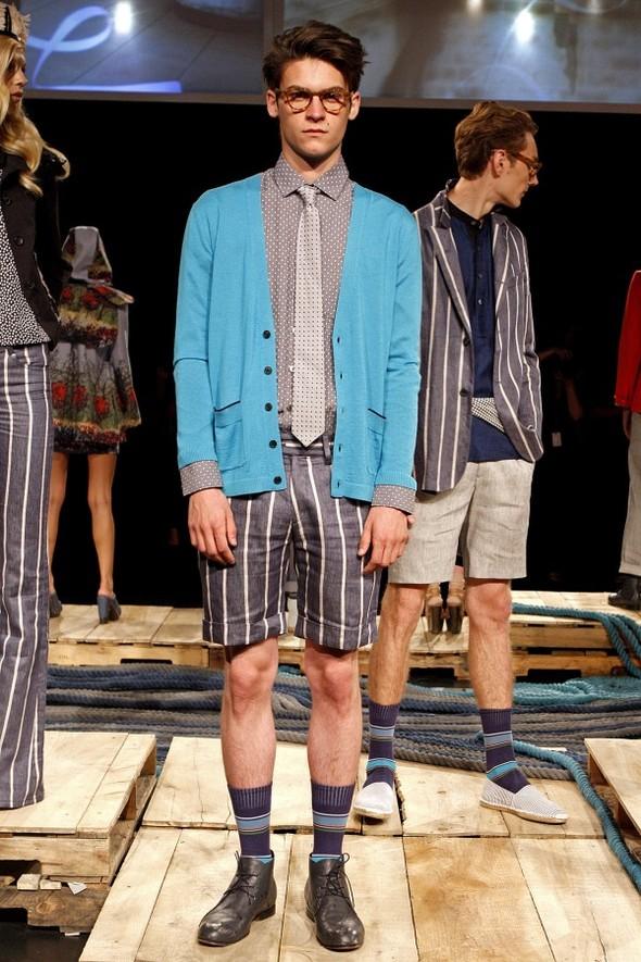 NY Fashion Week \ Spring 2011. Изображение № 77.