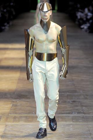 Мужская Неделя моды в Париже: мнения. Изображение № 50.