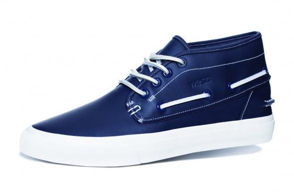Изображение 23. WeSC - Дебютная обувная коллекция.. Изображение № 23.