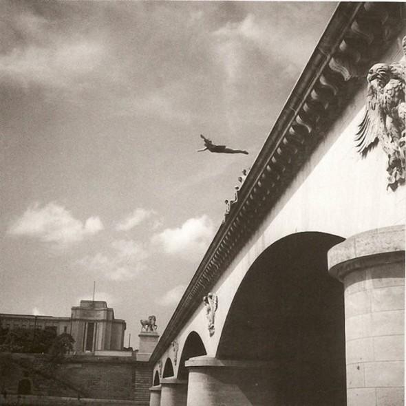 Фотографии старого Парижа. Изображение № 8.