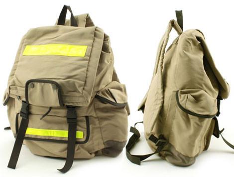 Дорожное настроение: рюкзаки летом 2009-го. Изображение № 10.