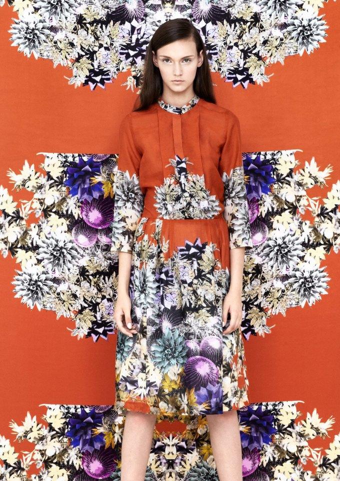H&M, Sonia Rykiel и Valentino показали новые коллекции. Изображение № 50.