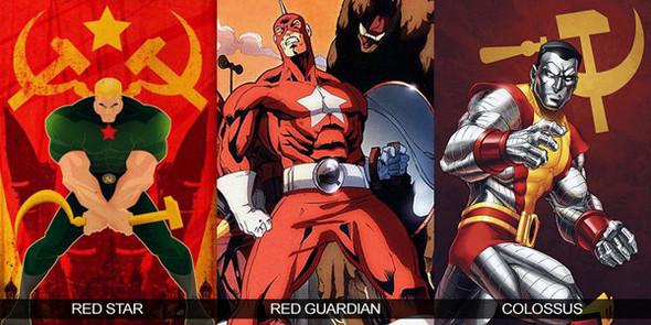 У России появится настоящий супергерой. Изображение № 2.