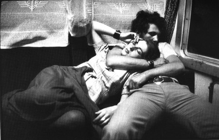 Работы французского фотографа Henri Cartier-Bresson. Изображение № 25.