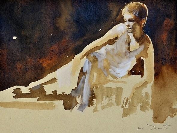 Изображение 11. Эмма Уотсон by Mark Demsteader.. Изображение № 11.