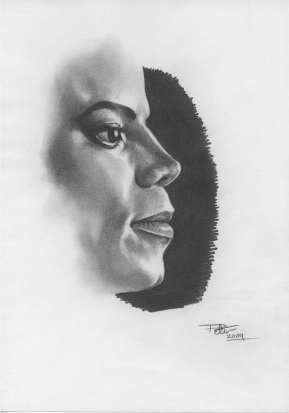 Портреты Michael Jackson. Изображение № 3.