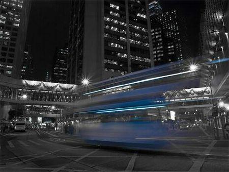 Lighttrail. Изображение № 24.