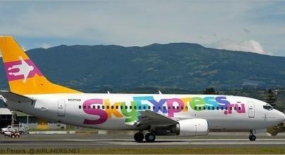 Оригинальное оформление самолетов. Изображение №4.