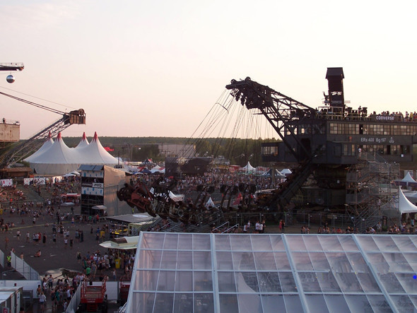Фестиваль MELT! 2011. Изображение № 52.