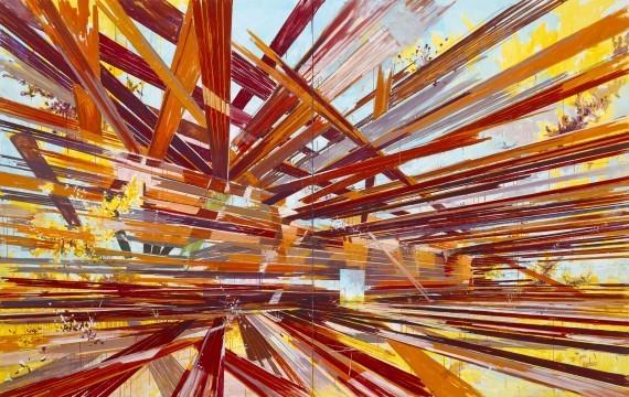 фото абстракционизм картины