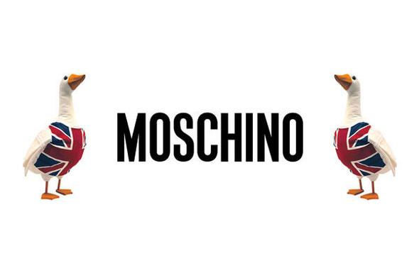 Мини-история Moschino. Изображение № 4.