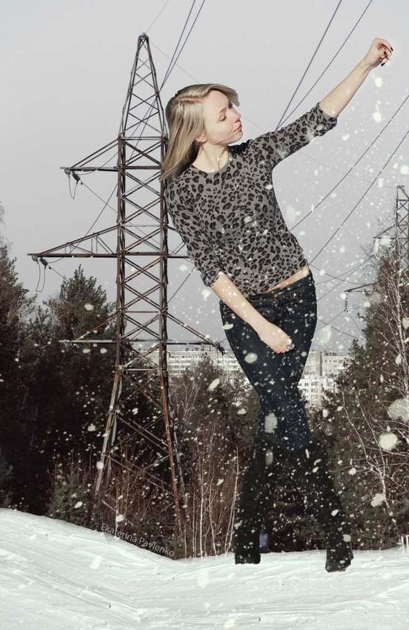 Зима от Ekaterina Pavlenko. Изображение № 3.