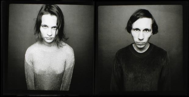 Клубная мания: 10 фотоальбомов о безумной ночной жизни . Изображение №50.
