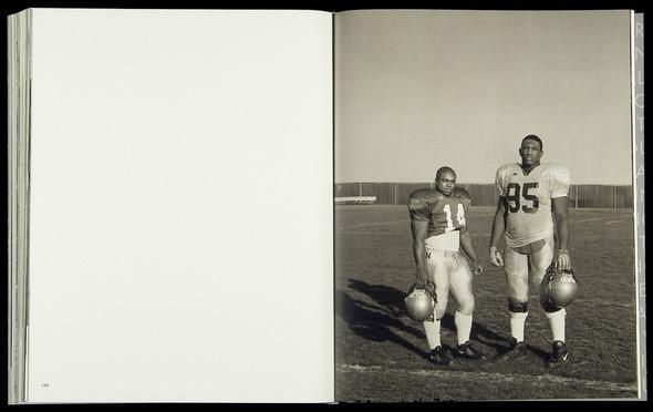 10 фотоальбомов о спорте. Изображение № 107.
