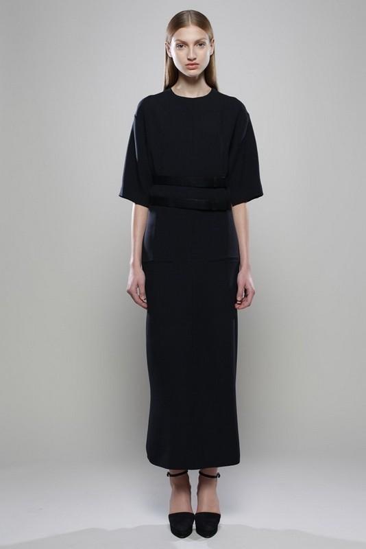 Лукбуки: Diane von Furstenberg, Calvin Klein, Suzuki Takayuki. Изображение № 35.