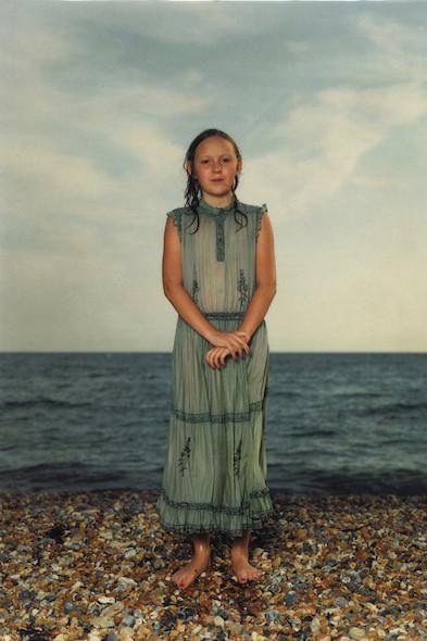 Фотографии Rineke Dijkstra. Изображение № 14.