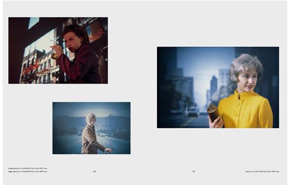 6 альбомов о женщинах в искусстве. Изображение №32.