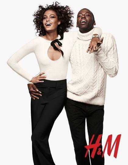 Кампания: H&M Holiday 2011. Изображение № 17.