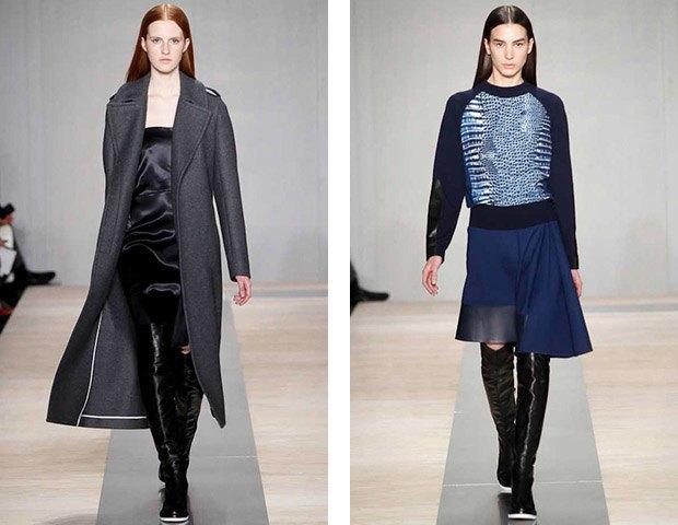 Неделя моды в Нью-Йорке: Дни 6 и 7. Изображение № 33.