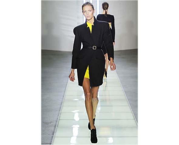 Неделя моды в Нью-Йорке: второй день. Изображение № 174.