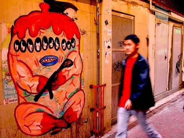 Улицы Китая. Изображение № 12.