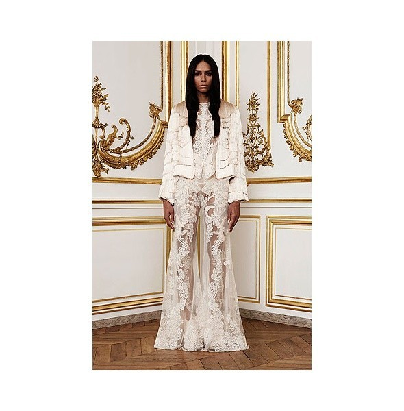 Показы Haute Couture FW 2010. Изображение № 69.