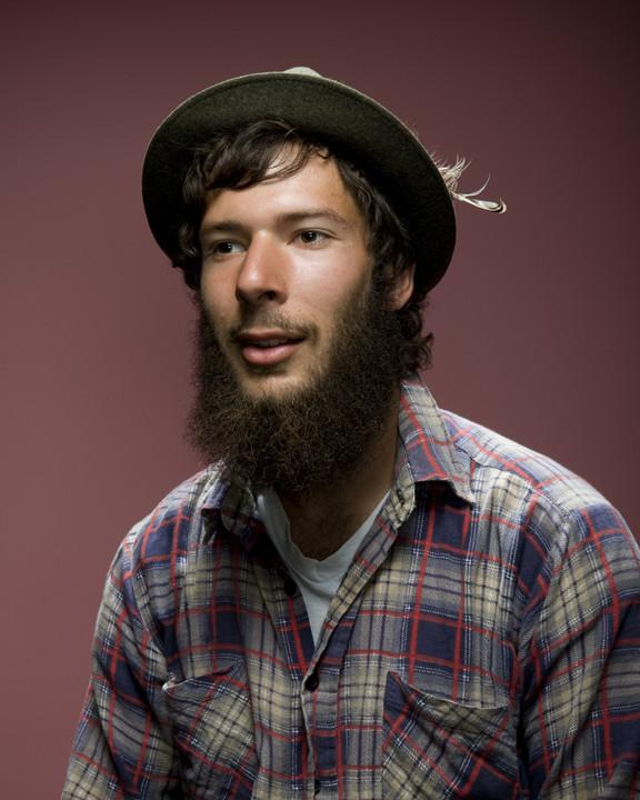 Лучшая борода в мире. Изображение № 7.