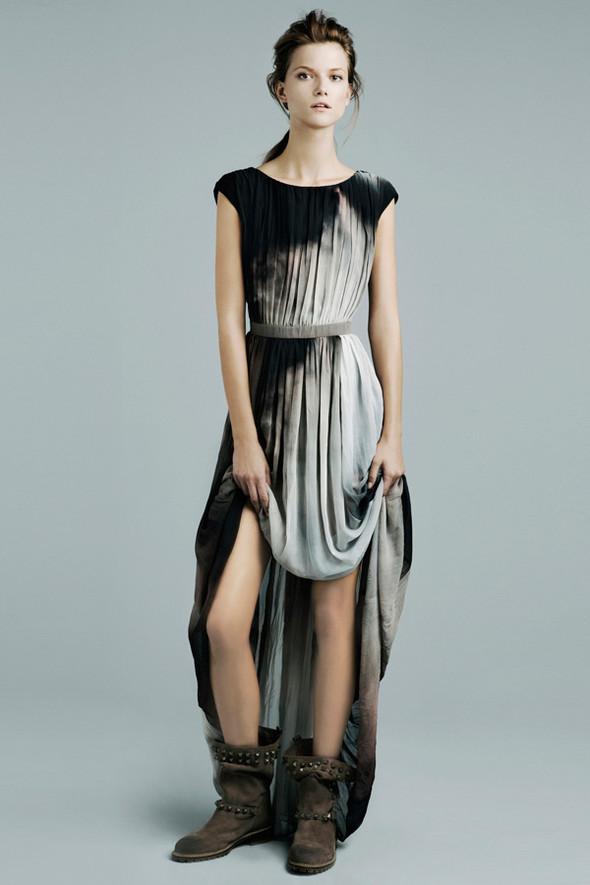 Лукбук: Zara November 2011. Изображение № 14.
