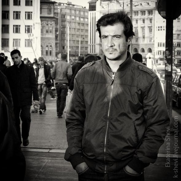 Стамбул-город мужчин. Изображение № 37.
