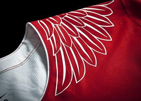 Кен Блэк из Nike сделал самую красивую олимпийскую форму. Изображение № 15.