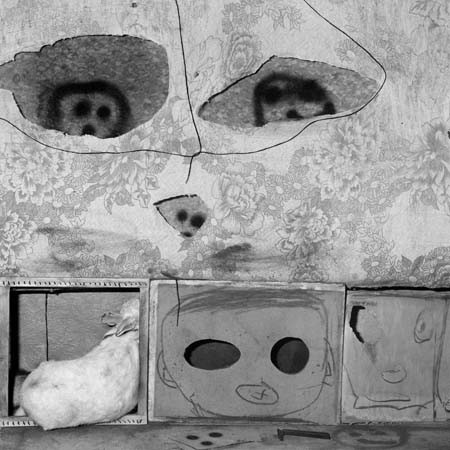 ROGER BALLEN: американский фотограф-мистик, живущий в Южной Африке. Изображение № 6.