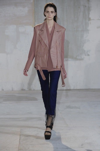 Коллекция ACNE Fall/Winter 2011-2012 Women. Изображение № 11.