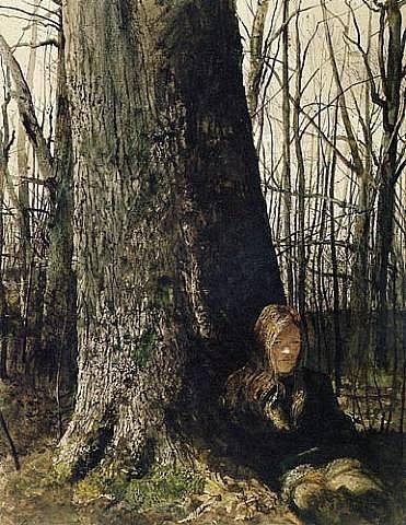 Andrew Newell Wyeth. Изображение № 7.