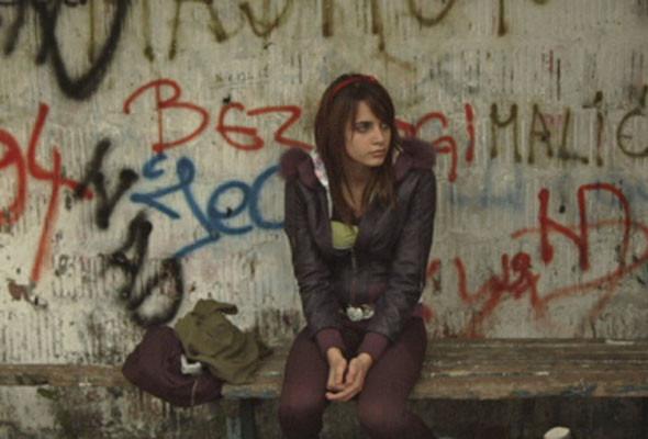 Кадр из фильма «Клип» Майи Милош. Изображение №5.
