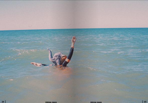 Regia Magazine. Изображение № 20.