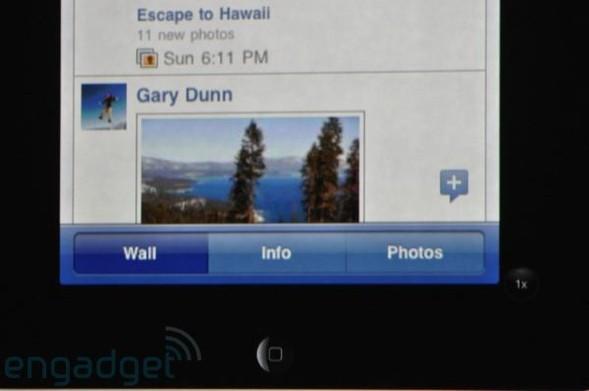Презентация нового продукта iPad от Apple. Изображение № 21.